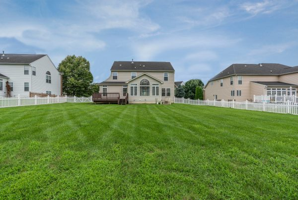 Beautiful home for veterans with a VA home loan